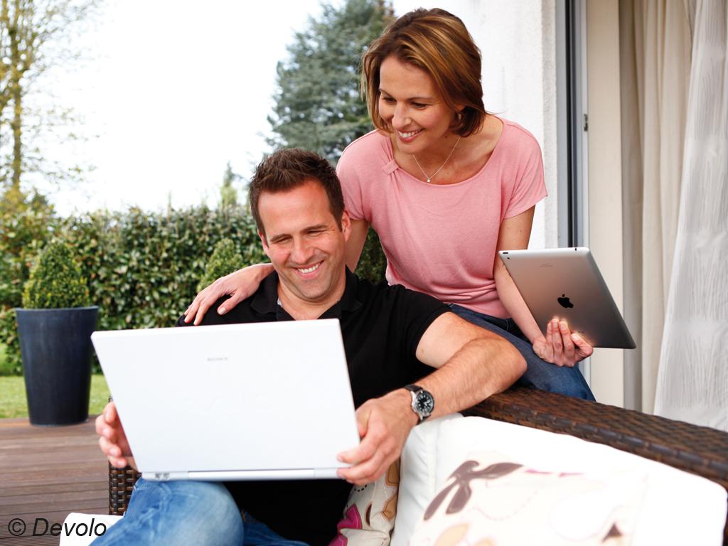 devolo mit z wave technologie smart home l sungen nachr sten smart wohnen. Black Bedroom Furniture Sets. Home Design Ideas