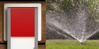 Die intelligente Fritz-Steckdose mit Spritzwasserschutz