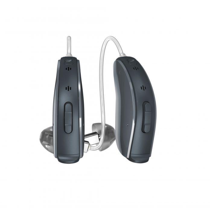 Smarte Hörgeräte von ReSound helfen immer mehr Menschen mit Hörverlust.