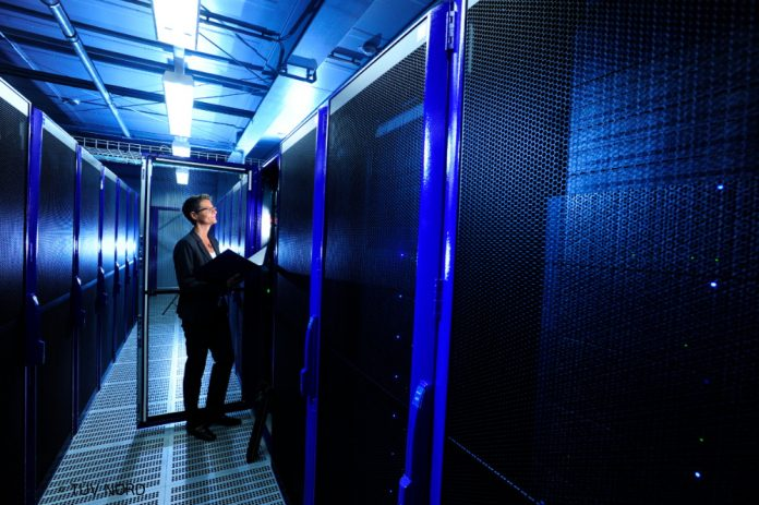 Gegen Cyber-Angriffe: Überprüfung der IT-Sicherheit beim Tüv Nord