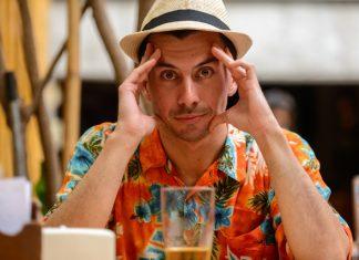 Genervt im Urlaub: Sind Smartphone und Co mögliche Gründe?