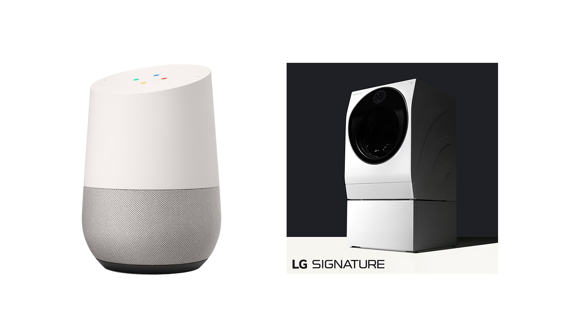 Lg Startet Mit Google Home Zum Smarten Haushalt Smart Wohnen