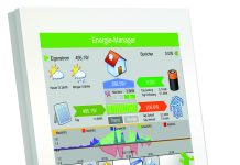 Die Smart Home-Zentrale übernimmt das Management und koordiniert alle Geräte.
