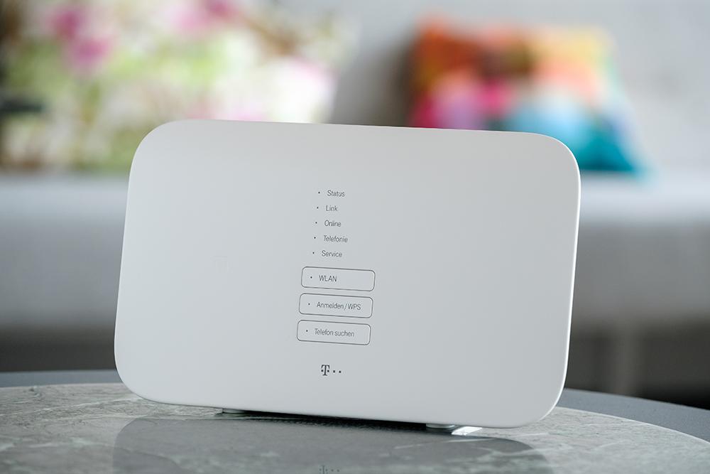 angetestet das bringt magenta smarthome basic smart wohnen. Black Bedroom Furniture Sets. Home Design Ideas