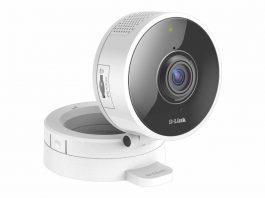 Neue D-Link Kameras für das digitale Zuhause sind ab Herbst 2017 erhältlich. © D-Link