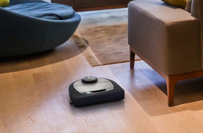 Der Roboterstaubsauger Neato Botvac D7 Connected ist jetzt vom Hersteller mit neuen Features zur personalisierten Reinigung vorgestellt worden.
